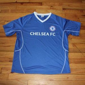 Chelsea Football Club Jersey